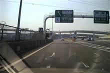 横浜環状北線(首都高速神奈川7号横浜北線・K7)を走りました
