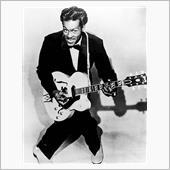 Chuck Berry, R ...