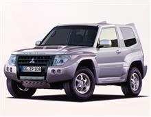 New Mitsubishi Pajero Evolution !? ・・・・