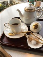 美味しいカフェと素敵な音楽と可愛いカフェセット❤️