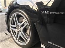 S65黒 コーティング