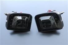 WRX(VAB、VAG)、LEVORG 新製品 LEDターンランプ