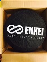 ENKEI PF03 装着の巻