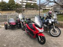 姫路レピータYCO花見会場