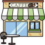 恐怖!!喫茶店の怪。