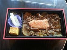 ある日の昼御飯24 宮崎と福岡の東京コラボ