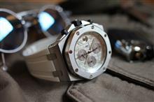 ★腕時計を買おうと思う。オーデマピゲ、ウブロ、パテックフィリップが今回の候補