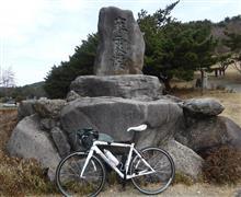 せとうちサイクリング2日目「小豆島一周+寒霞渓ヒルクライム」