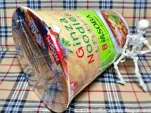 日清食品「日清 THE NOODLE TOKYO むぎとオリーブ 特製鶏SOBA」