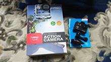AKASO EK5000 WIFI アクションカメラ