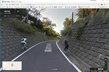 【自転車】これは危ない右側通行
