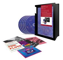 PINK FLOYD/The Early Years 1970 Devi Ation 【Box set】