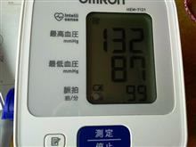 夜の血圧測定は