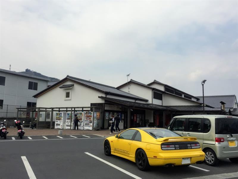 道の駅「柿の郷くどやま」~」abe のブログ   La gioia che