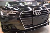 ワゴンでもスポーティに! Audi・A4 Avant 2.0TFSIのガラスコーティング【リボルト東京WEST】