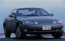 過去に乗った車を振り返って…トヨタ・ソアラ