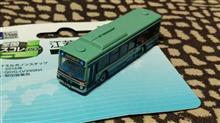 江若バス、バスコレ