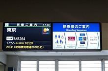 機内持ち込み手荷物についてはルール通りの運用を守って欲しいなぁ