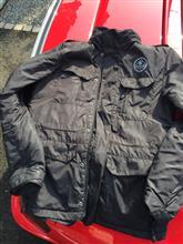 JLD 用のジャケットを購入