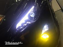 光のチューニング☆TOYOTA86