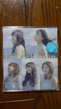 ℃-ute「To Tomorrow / ファイナルスコール / The Curtain Rises」