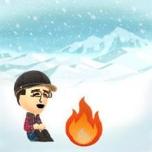 寒くて   …の巻     平成29年3月31日