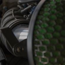 【FD2 タイプR】CL1アコード用 HKSレーシング・サクション・リローデッド取付 検討