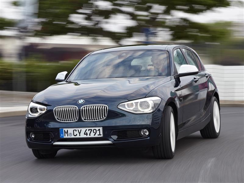 BMWの駆けぬける歓びが最小サイズで楽しめるモデル。