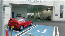 軽自動車検査協会から??