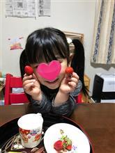 娘に会いたい…(>_<)