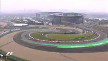 2017 F1中国GP