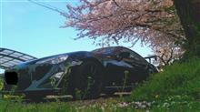 桜の3日間