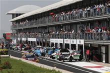 2017 WTCC Rd.1 Race of Morocco Final Classification