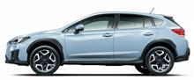 [フルモデルチェンジ]スバル・XV 価格も発表!! 社名もSUBARUに変更。