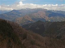 林道一の谷脇ノ山線