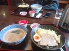 麺屋 暁さん