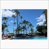 HAWAIIに行ってきました