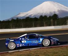 インタープロトシリーズ:「TAOレーシングチーム」新体制(^O^)