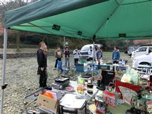 春のキャンプオフ会