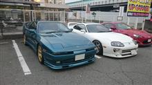 Supra Meets In Awaji
