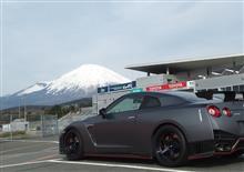 富士山と桜🌸