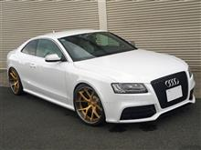 AUDI B8RS5 PURwheels