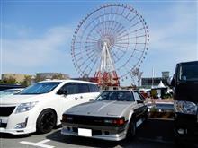 モータースポーツジャパン2017へ。~ラリーカー巡り~