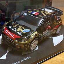 Citroen DS3 WRC[2013]