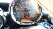 久しぶりの投稿。。。一応、80000kmオバー