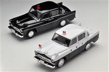トヨタパトロールFS20型 モデルカー発売