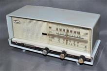 東芝 真空管ラジオ かなりやFS 5UR-428