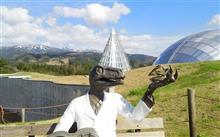 恐竜博物館へ!