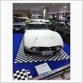 日本自動車博物館へのツーリング