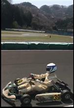 フェスティカでレーシングカート_6th
